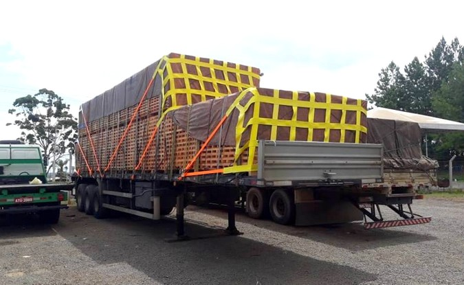 Transporte de carga viva